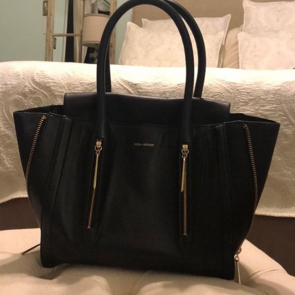 Pour La Victoire Handbags - Pour la Victorie Richie Tote purse.